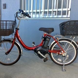 《商談中》電動自転車 ヤマハPAS 20インチ