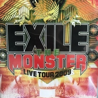 EXILE LIVE2009!