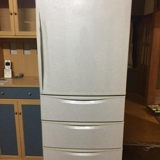 冷蔵庫448L