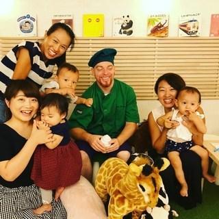 外国人シェフと英語で親子クッキング体験 ~ふわふわパンケーキ~ - 大阪市