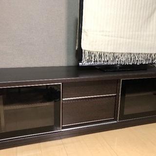 ニトリのテレビボード(幅150)