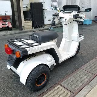販売終了 値下げしました! ジャイロエックス 三輪 ミニカー改造済み ショートスクリーン - 世田谷区