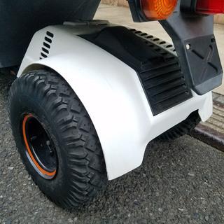 販売終了 値下げしました! ジャイロエックス 三輪 ミニカー改造済み ショートスクリーン − 東京都
