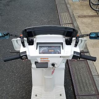 販売終了 値下げしました! ジャイロエックス 三輪 ミニカー改造済み ショートスクリーン - 売ります・あげます