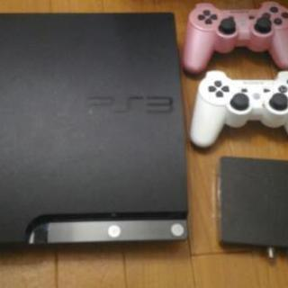 PS3(容量は忘れました)torne内蔵
