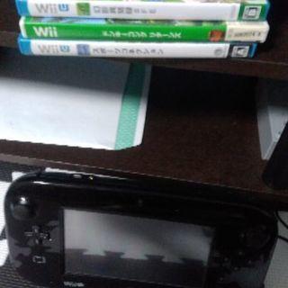 Wii U本体 セット
