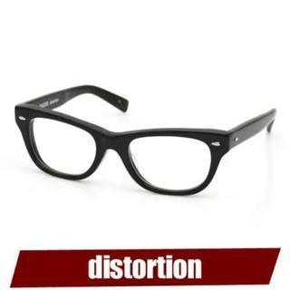 新品!!EFFECTER distortion BLACK ケース付き