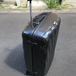 スーツケース 大型 サムソナイト