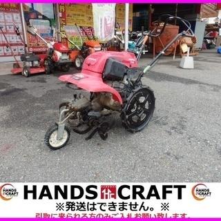 引取限定 下関店 ホンダ 管理機 FF300 サラダ フロントロー...