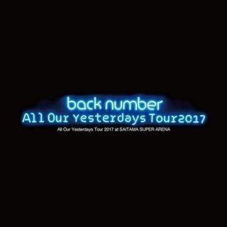 @price down‼︎2【新品】back number LI...