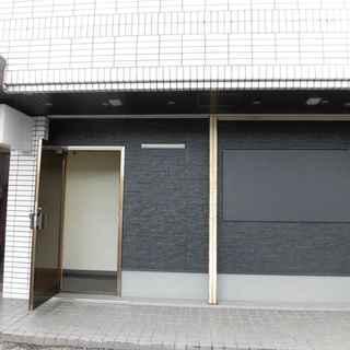 大和高田市役所から徒歩2分!!居抜きでお店をスタートしませんか?