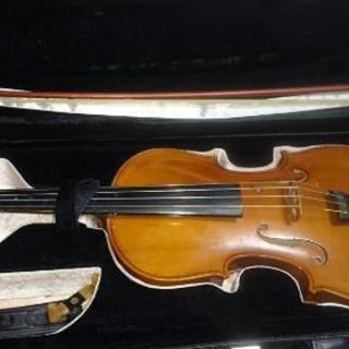 ヴァイオリン4/4お譲りします
