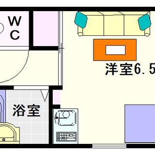 【サンキャドマス南堀江】10号タイプ!1Rタイプ!フレッシュな社...