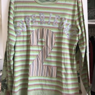 クスト バルセロナのTシャツ(未着用)