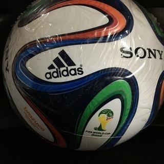 2014FIFAワールドカップ限定品 記念サッカーボール