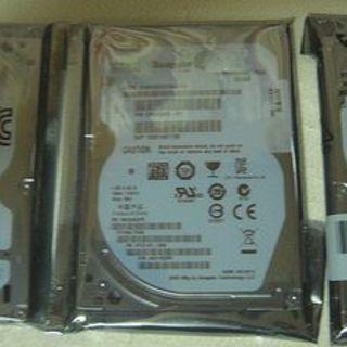 ノート用 HDDドライブ 中古