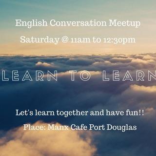 ☆English Conversation Meetup in ...