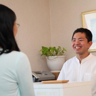 【札幌市西区の不妊/妊活サポート専門整体院】こころカイロプラクティック