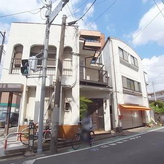 貸店舗 路面 ターミナル大和駅 徒歩3分 30年続いた店 中央2丁...