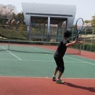 9月16日15時から18時まで3時間テニスレッスン