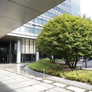 大崎駅すぐ (品川区)ビル警備のアルバイト。