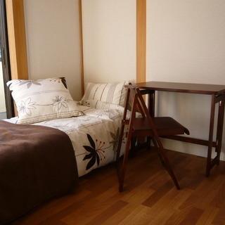 下井草シェアハウス 徒歩11分 個室45,000円 女性フロア