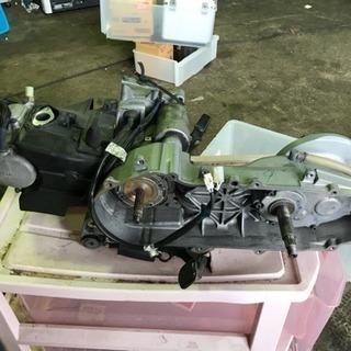 シグナス3型エンジン