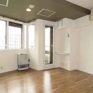 [テナント情報]東西線円山公園駅から徒歩1分のマンションタイプの貸事務所