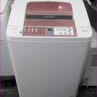 日立 洗濯機 BW-7PV