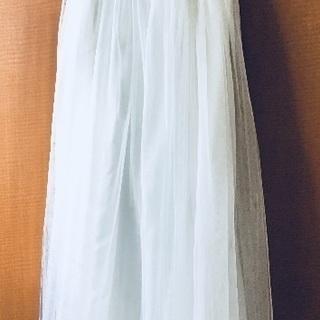 [まとめ売り&引き取り限定]ドレス&ウィッグ2種&ウィッグスタンド×3