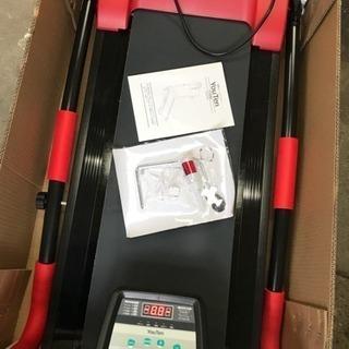 You Ten 電動ルームランナー ランニングマシン 8km