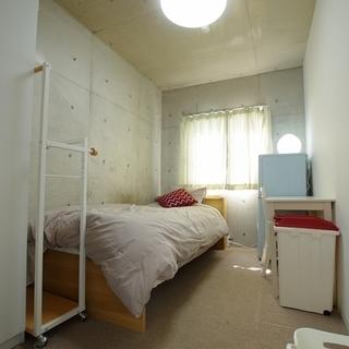 川崎で格安の個室シェアハウスに空室...