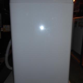 【磐田市見付】 大宇電子ジャパン 洗濯機 4.6kg DWA-SL46