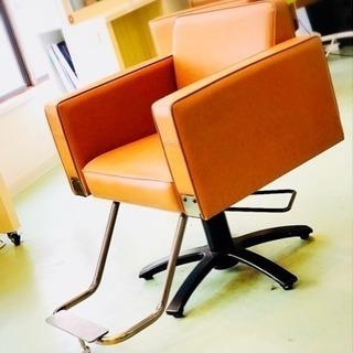 美容セット椅子