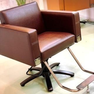 美容室(セット椅子)