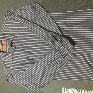 REDKAPワークシャツ(古着)