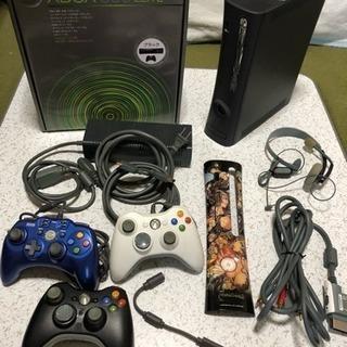 Xbox 360 ELITE+鉄拳6+BIOHAZARD5
