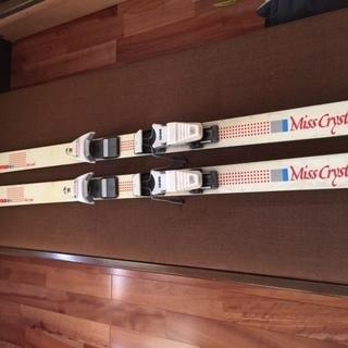 大昔のスキー板 (無料)