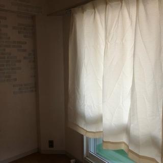 ★カーテン ②