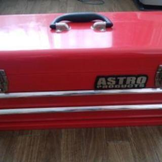 交渉中 工具箱① ASTRO