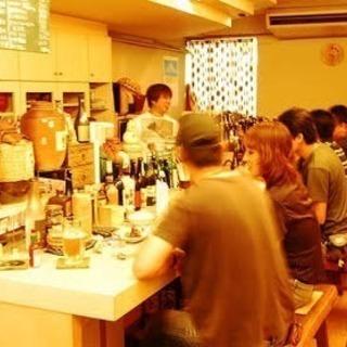 【週払い】週1〜3    個人飲食店で働こう!!