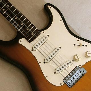 Fender フェンダー Stratocaster ストラキャス...