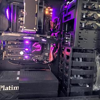 自作デスクトップパソコン製作します。製作料¥5000円