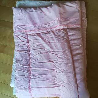 【新品】布団 タグ付き 日本製の画像