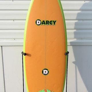 DARCY SURFBOARDS ダーシー サーフボード 5'6...