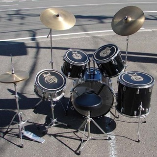 【商談中】PEARL/パール ドラムセット FORUM SERIE...