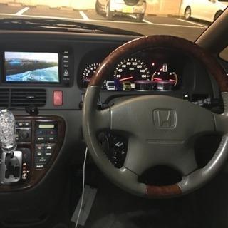 オデッセイ RA9 4WD