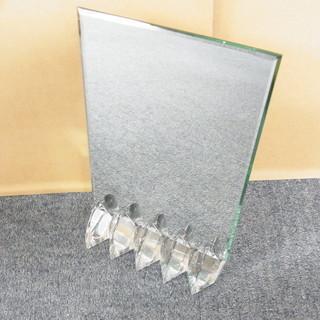 バカラ  VEGA ミラー 鏡 クリスタル ブランド雑貨 箱付き