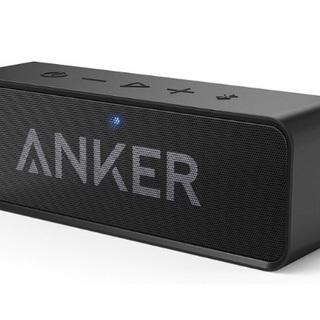 Anker SoundCore ポータブル Bluetooth4...