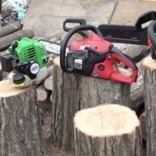 草刈り機、チェーンソーなど建設機械も修理します!